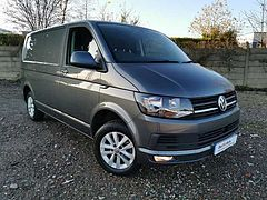 Volkswagen Transporter 2.0TDI (150PS)Eu6 T28 Highline Panel Van SWB - TAILGATE