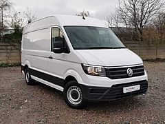 Volkswagen Crafter 2.0TDI (140PS) CR35 MWB Panel Van Trendline