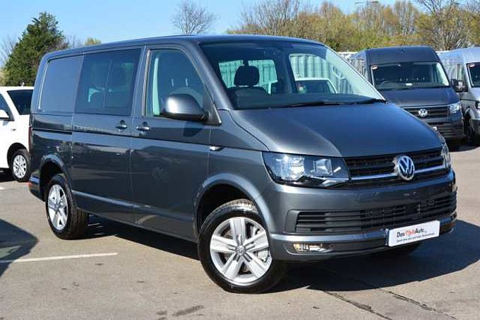 98a2620746 Volkswagen Van Centre (Liverpool) - Used VW Commercial Vehicles in ...